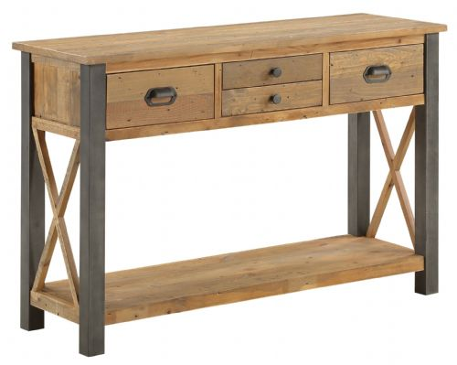 Urban Elegance Console Table